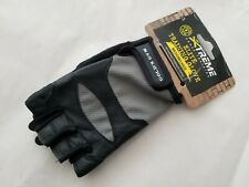 Gold's Gym Xtreme Elite Training Gloves, Medium/Large