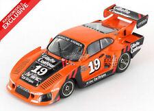 Porsche 935 K3 Silverstone 6hrs 1980 1:43