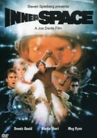 Innerspace [New DVD] Subtitled, Widescreen