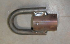 CASE IH C CX 32 42 3 Point Hitch Check Chain Sway LH Threaded Clevis 1537495C1