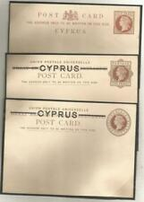 3 Number Worldwide Stamps