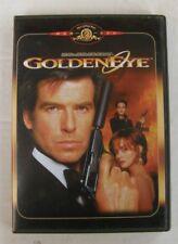 DVD GOLDENEYE - Pierce BROSNAN / Sean BEAN - Martin CAMPBELL - JAMES BOND 007