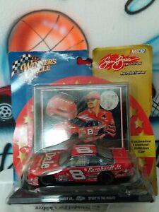 1:43 NASCAR Winner's Circle Sam Bass Coll.Dale Earhardt Jr. Spirit of the Night