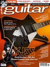ESP Special - KISS im special Foreigner Erfolgsstory - Gitarre Workshops