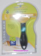 AUTHENTIC FURMINATOR Professional deShedding Tool LONG HAIR LARGE