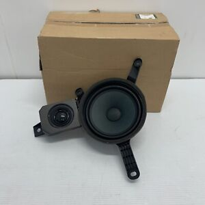 New Genuine Jaguar F-TYPE Right Loudspeaker Woofer Speaker T2R17853 T2R21050