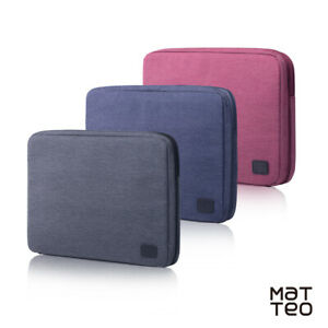 """Laptop Sleeve Case Bag For 11"""" 13"""" 15.6 inch Macbook Lenovo HP DELL Surface ASUS"""