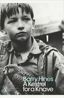 A Kestrel for a Knave by Barry Hines 9780141184982 | Brand New