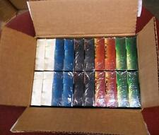 MAGIC THE GATHERING/MTG PLANESWALKER SEALED CASE 20 STARTER HALF DECKS 2009/2010