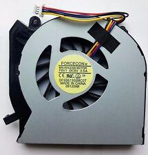HP CPU Fan 4W DV6-7000 DV7-7000 M7 M7-100 682178-001 682061-001   Brand New Orig