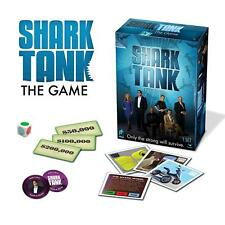 ❤️Shark Tank The Game! Your Favorite Business TV Show Board Game❤️