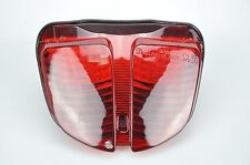 Led Tail Light Integrated Turn Signals Red Lens for Suzuki 06-07 GSXR600/750