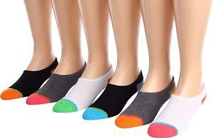 Converse Women's 180048 Made for Chucks No Show Sock Size 4-10
