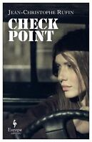 Checkpoint: By Rufin, Jean-Christophe Anderson, Alison