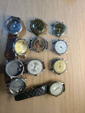 Watches For Parts Only- Basis Sport-Mentor, Muros, etc.