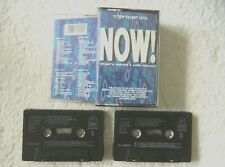 27751 Now That's What I Call Music 18 Cassette Album 1990