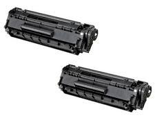 NON-OEM 2 PK CARTRIDGE FOR CANON 104  MF4100 MF4150 MF4270 NEW