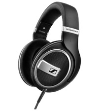 Sennheiser HD 599 Special Edition Open Back Headphone Black