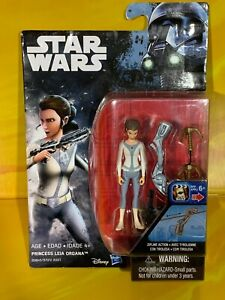 Star Wars - Rebels - Princess Leia Organa