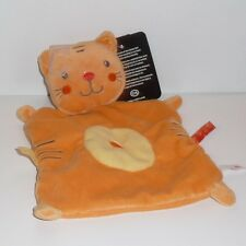 Doudou Chat Baby Club - C & A - Neuf