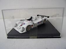 """Trofeu Porsche LMP1 """"Test day""""  24 heures Le Mans 1998 1/43"""