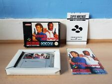 Lethal Weapon SNES Complete