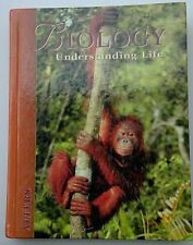 Biology : Understanding Life by Sandra M. Alters (1996, Hardcover)