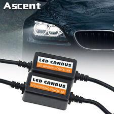 H8/H9/H11 LED Headlight KIT Decoder Canbus Anti Flicker Error Free Load Resistor
