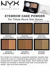 NYX Eyebrow Cake Powder Palette  - ECP 05