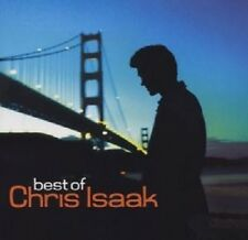 """CHRIS ISAAK """"BEST OF"""" CD MIT WICKED GAME UVM NEW+"""