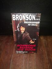 Someone Behind the Door (VHS) Sealed