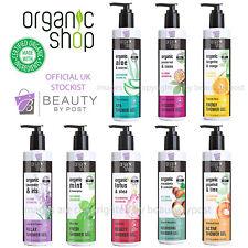 Organic Shop shower gel 98% Natural 280ml