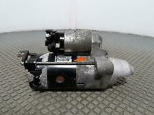 2010 Honda Civic 2011 To 2012 2.2 Diesel N22A2 Starter Motor M002T85871