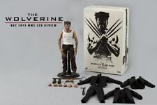 Hot Toys mms220 The Wolverine