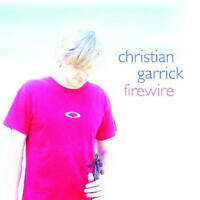 Garrick Christian - Firewire Nuevo CD
