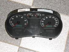 VW Polo 9N Tacho Kombiinstrument  6Q0920825F 109Tkm Login-Code