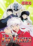 InuYasha - Vol. 7: Face of the Enemy (DVD, 2003)  Feudal fairy tale  BRAND NEW