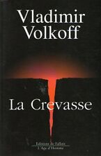 DT La crevasse Volkoff