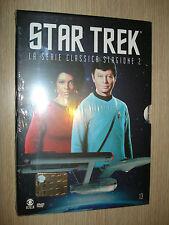 DVD N° 13 STAR TREK EL SERIE CLÁSICO TEMPORADA 2 REVISTA DE DEPORTE