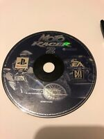 😍 jeu playstation 1 ps1 psx ps2 ps3 loose cd seul pal moto racer 2