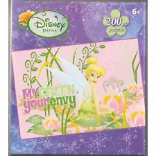 Disney Fairies My Green Your Envy 200pc. puzzle