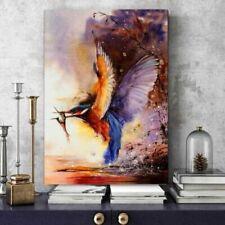 Reprint Canvas Birds Art Prints