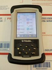 New Listingtrimble Tds Recon 400 Data Collector Survey Prosurvce Nikon Topcon Instruments