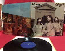 Le Orme – Verità Nascoste – Vinyl, Lp, Gat 1971 - Prima stampa italiana