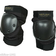 Kneepads DOT Black color Military protective equipment Russia knee pads Specnaz