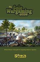 Silvester, William/ Bernste...-The Solo Wargaming Guide (US IMPORT) BOOK NEW