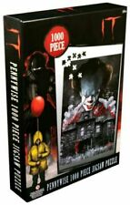 Ikon Collectables IT (2017) - Pennywise 1000 Pieces Jigsaw Puzzle