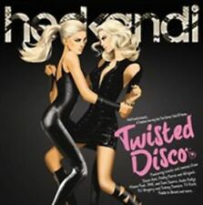 Hed Kandi Twisted Disco Various Artists Acceptable CD