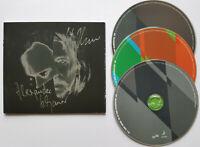 ⭐⭐ signiertes 38 Track 2 CD + DVD ⭐⭐ 30 YEARS RETROSPECTIVE ⭐⭐ DEINE LAKAIEN ⭐⭐