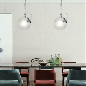 Nordic Modern Simple Artemide Miconos Sospensione Pendant E27 Light Ceiling Lamp